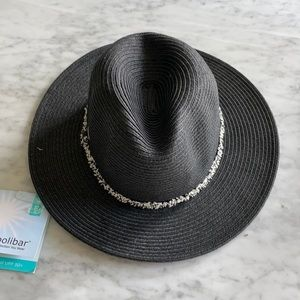 Coolibar Oceanside Fedora Hat